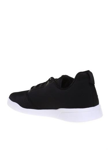 Reebok Reebok Siyah - Kırmızı Koşu Ayakkabısı Siyah